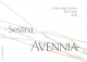 AVENNIA SESTINA RED 750ml