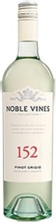 NOBLE VINES 152 PINOT GRIGIO 750ml
