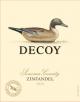 DECOY ZINFANDEL 750ml
